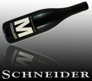 Markus Schneider Spätburgunder M